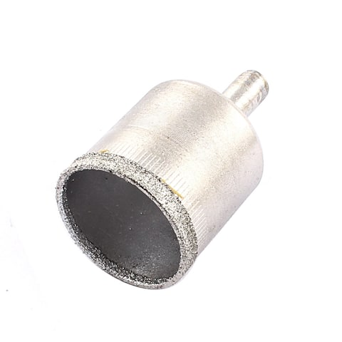 30mm Cutting Diameter Hole Saw Drilling Tool for Glass Tile