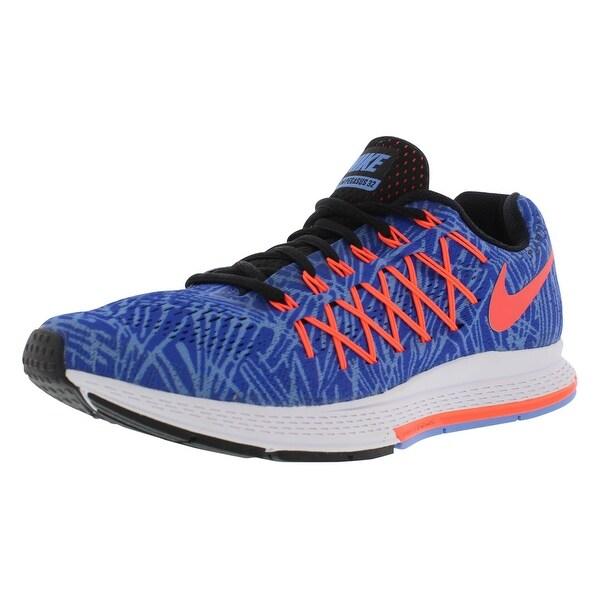 8aa26d48bd3 ... Women s Athletic Shoes. Nike Air Zoom Pegasus 32 Print Running  Women  x27 ...
