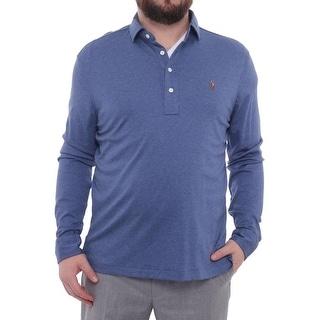 Polo Ralph Lauren MCls Men Regular Polo Shirt