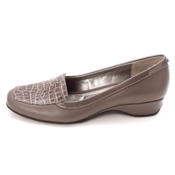 Bandolino Women's Lilas Wedge Loafers - 6