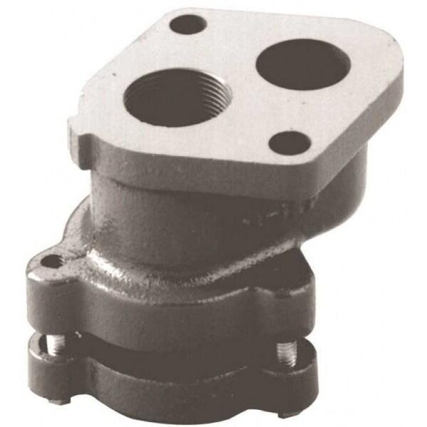 Sta-Rite J216-21 Well Casing Adapter, Rugged, 2