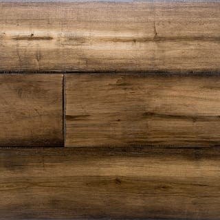 "Miseno MFLR-BOURBON-E Tavern Engineered Hardwood Flooring - 7-1/2"" Planks (26 SF / Carton)
