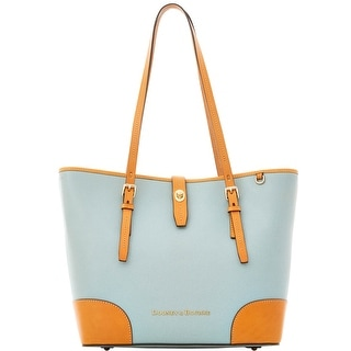 Dooney & Bourke Claremont Dover (Introduced by Dooney & Bourke at $298 in Jul 2016) - Heather