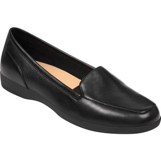 82049194d5f Quick View. Was  67.95.  20.39 OFF. Sale  47.56. Easy Spirit Women s Devitt  Loafer Black Leather