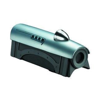 Disney Pixar Cars2 Movie Finn Mcmissile Spy Gadgets Costume Accessory - Blue