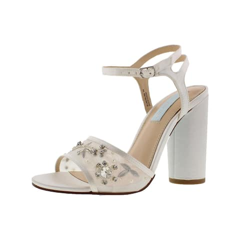 9e2ecc2a1b Buy Off-White Women's Sandals Online at Overstock | Our Best Women's ...