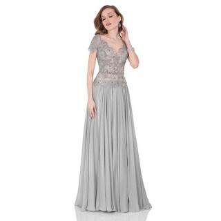 Terani Couture Prom Chiffon Evening Dress