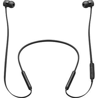 Beats by Dr. Dre - BeatsX Earphones - Black