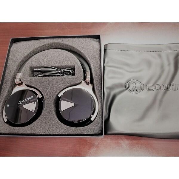 Shop COWIN E7ANC Active Noise Cancelling Bluetooth Over-ear