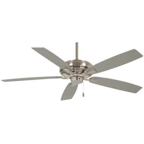 """Watt - 52"""" Ceiling Fan By Minka Aire"""