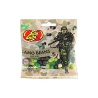 Jelly Belly Jelly Beans 3.5oz Camo Beans