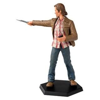 Supernatural Sam Winchester Mini Masters Figure