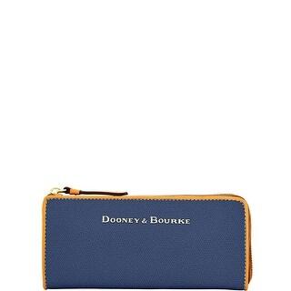 Dooney & Bourke Claremont Zip Clutch Wallet (Introduced by Dooney & Bourke at $158 in Jul 2014)