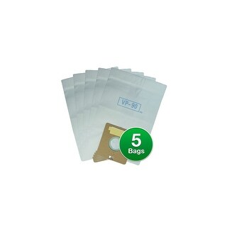 EnviroCare Replacement For Samsung VP90F Vacuums Bags