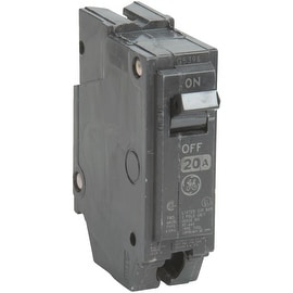 GE 20A Sp Circuit Breaker