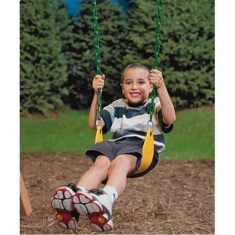 "Playstar PS 7948 Flexible Swing Seat - 23""W x 13.5""H x 9""L"