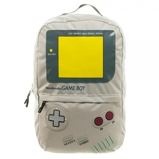 Nintendo Game Boy Backpack