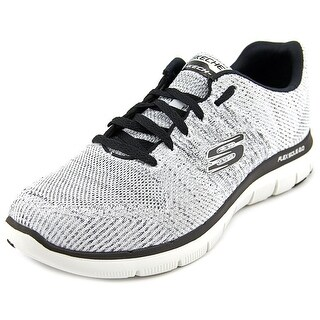 Skechers Flex Advantage 2.0  Men  Round Toe Synthetic  Running Shoe