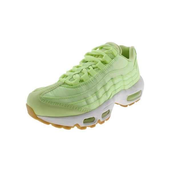 Nike Womens Air Max 95 WQS Lace Up Low Top Fashion Sneakers
