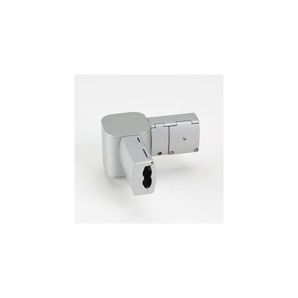 Bruck Lighting 350062 90 L Connector For Zonyx Rail Systems