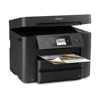 Epson America - C11cg01201 - Epson Workforce Pro Wf 4730
