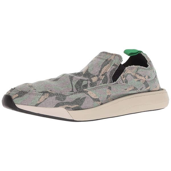 a004f9cc85fe7 Shop Sanuk Men's Chiba Quest Funk Sneaker - Free Shipping On Orders ...