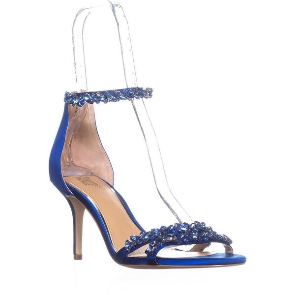 8392a1d40c73 Shop Jewel Badgley Mischka Caroline Dress Sandals