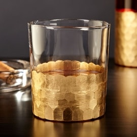 Royal Collection On the Rocks Whiskey Glass