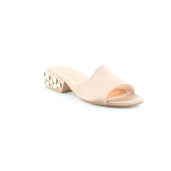 Stuart Weitzman Sliderpearl Women's Sandals Adobe