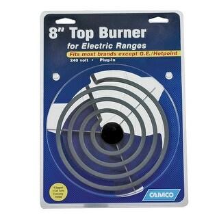 """Camco 00153 Economy Electric Range Top Burner, 8"""""""