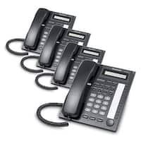 Panasonic-KX-T7730BX (4 pack) Speakerphone Telephone with LCD