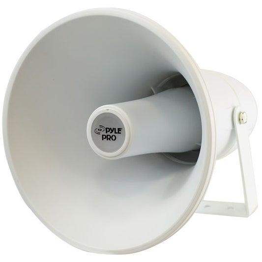9.4'' Indoor/Outdoor 70 Volt PA Horn Speaker