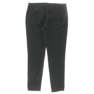 Tahari ASL Womens Dress Pants Bi-Stretch Slit Pockets (5 options available)
