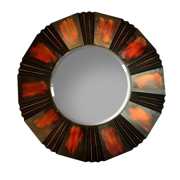 Metro Design Vanessa Mirror