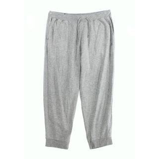Polo Ralph Lauren NEW Gray Heather Mens Size 2XLT Jogger Sweat Pants
