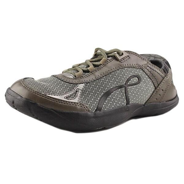 Kalso Earth Prosper Women Round Toe Synthetic Green Walking Shoe