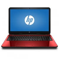 "Refurbished - HP 15-AY017CY 15.6"" Touch Laptop Intel Pentium N3710 1.6GHz 4GB 500GB Win10"