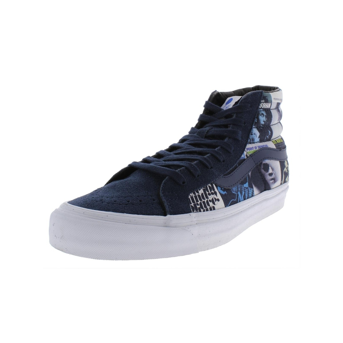 41f259fa1a Vans Men s Shoes