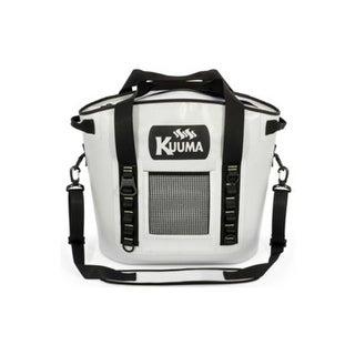 Kuuma Soft-Sided Cooler With Sealing Zipper Soft-Sided Cooler