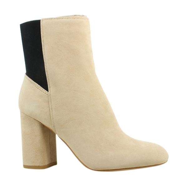 Shop Dolce Vita Womens Ramona BlushSuede Fashion Boots Size 6.5 ... 3bd59fb25
