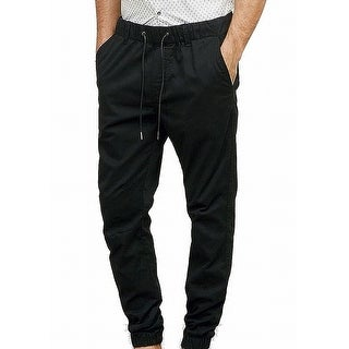 Reaction Kenneth Cole Mens Large Jogging Stretch Pants