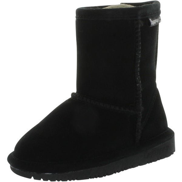 """Bearpaw Emma 6.5"""" Shearling Boot """
