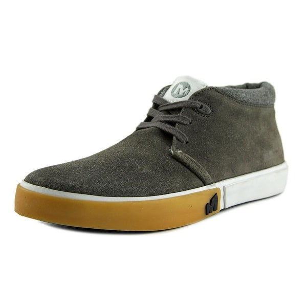 Merrell Flag    Suede  Fashion Sneakers