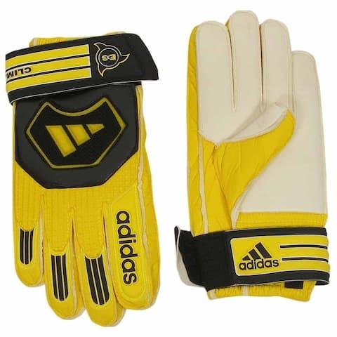 Adidas Mens Clima Es Soccer Athletic Gloves