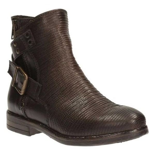 33ae880fa28 Shop Clarks Women's Sicilly Dove Ankle Boot Brown Leather - Free ...