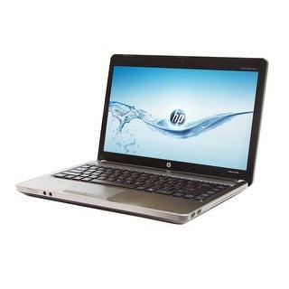 HP Probook 4430S Intel Core i5-2450M 2.5GHz 2nd Gen CPU 4GB RAM 500GB HDD Windows 10 Pro 14-inch Laptop (Refurbished)