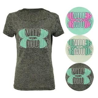 Under Armour Women's UA Summer Collection Shirt