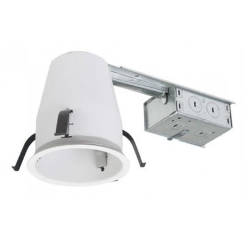 Halo H99RTAT Remodel Recessed Housing, 4""