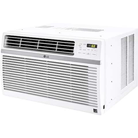 LG LW1516ER 15,000 BTU Remote Window-mounted Air Conditioner