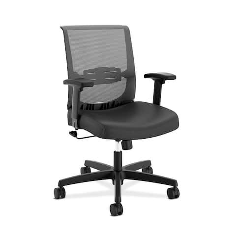 HON Convergence Black Task/ Office Chair